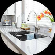 Kitchen Affordable House Cleaning Phoenix AZ